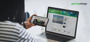 Videokommunikation in der Digital Employee Experience: So erleichtern Sie neuen Mitarbeitern den Einstieg ins Unternehmen